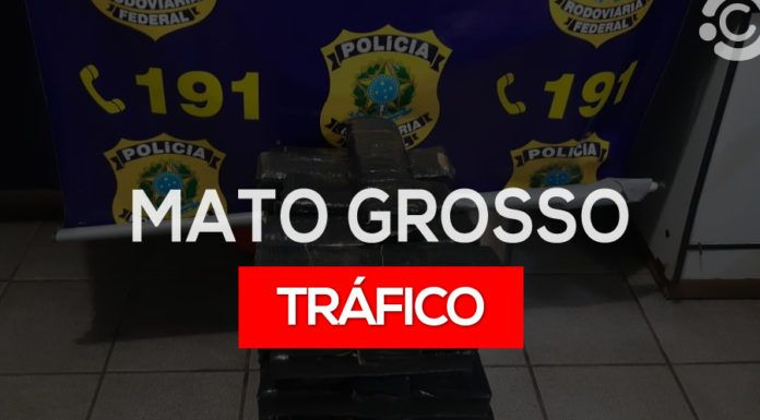 TRAFICO MATO GROSSO