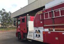 bombeiros lucas do rio verde