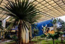 Palácio Paiaguás - Foto por: Mayke Toscano/Secom-MT