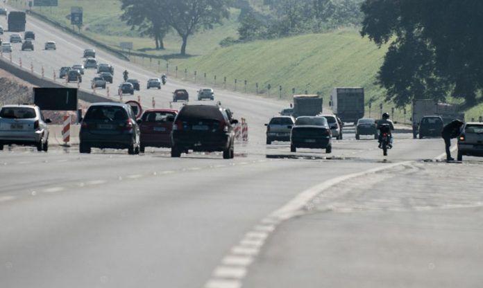 rodovia, bloqueio de rodovia