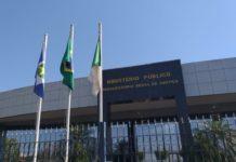 Ministério Público do Estado de Mato Grosso - site mp