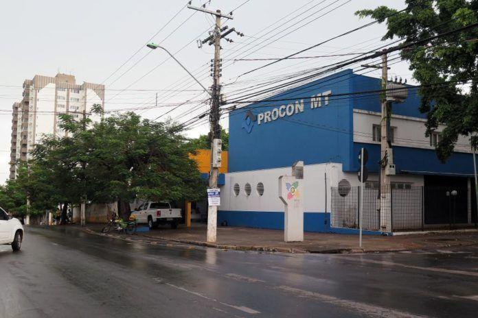 Procon Cuiabá