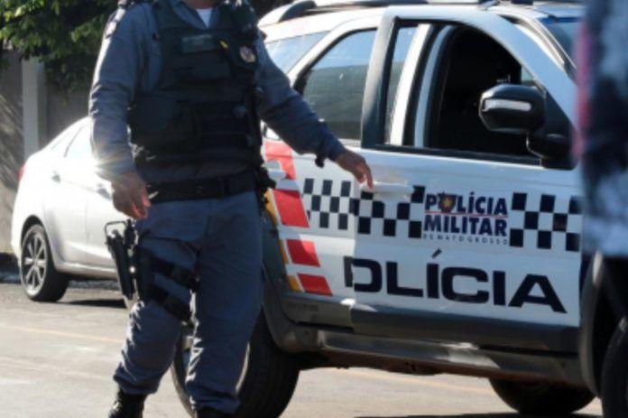 Polícia Militar MT