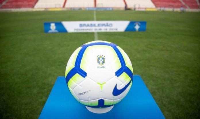 Brasileiro - futebol