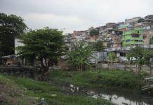 covid-19 em favelas