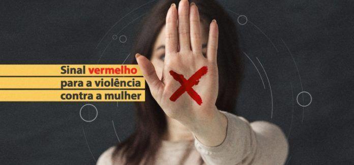 Sincofarma-MT adere à campanha Sinal Vermelho para a Violência Doméstica