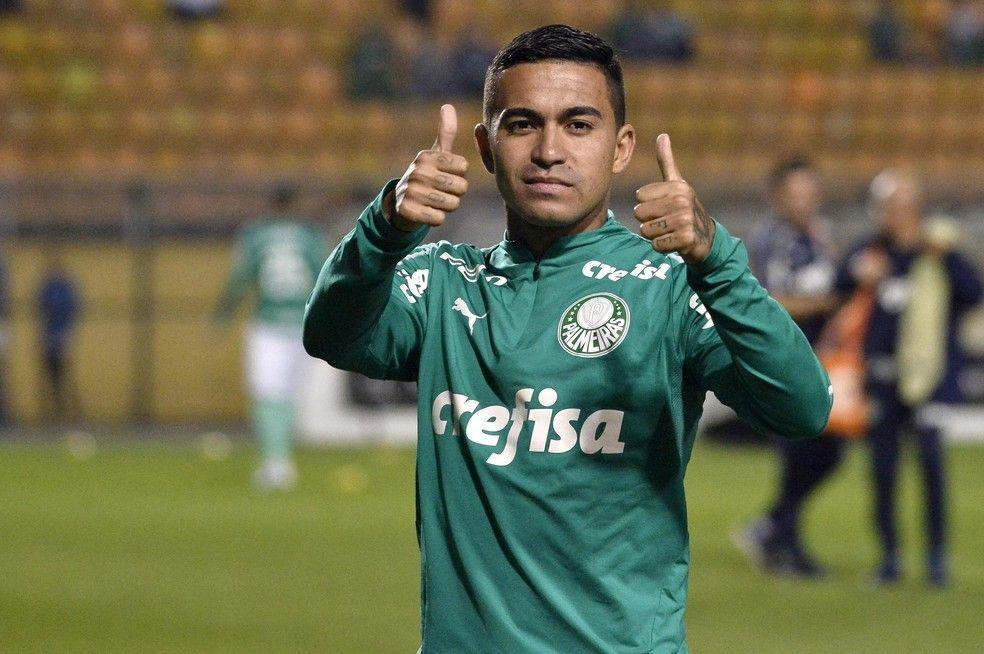 Futebol ao vivo: assistir jogo do Palmeiras x Água Santa ao vivo; confira