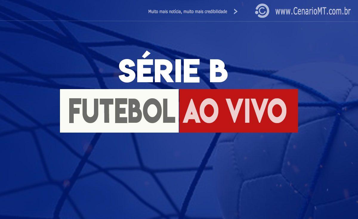 Jogo Do Figueirense Ao Vivo Veja Onde Assistir Sampaio Correa X Figueirense Na Tv E Online Cenariomt