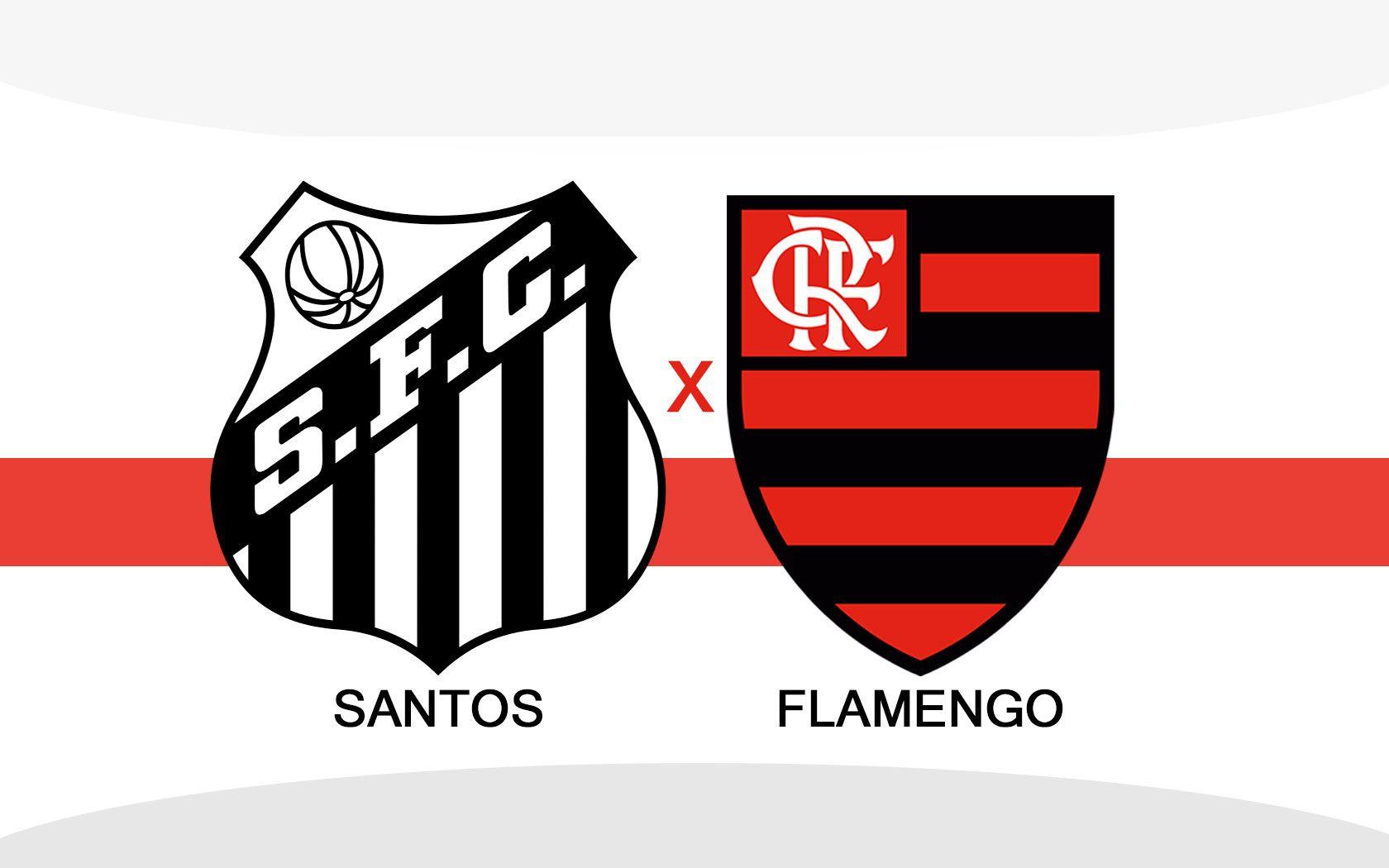 Jogo Do Flamengo Hoje Santos Enfrenta Fla Pelo Brasileirao 2020 Confira Cenariomt