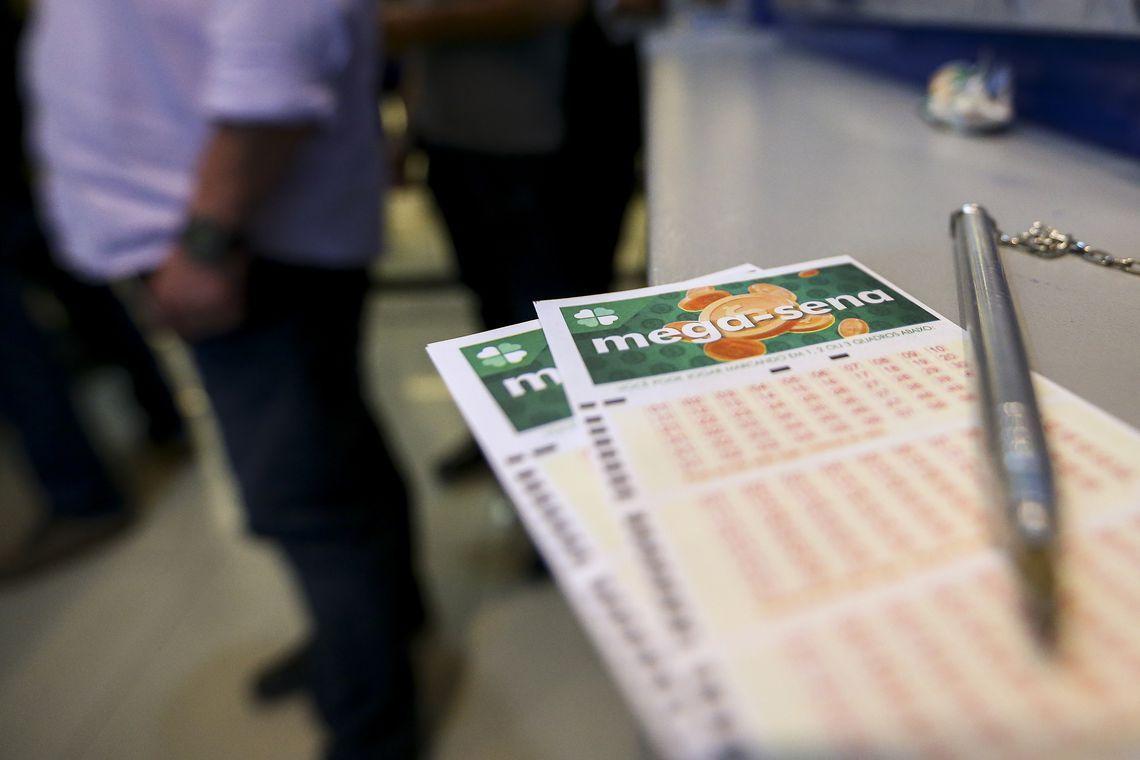 Resultado Da Mega Sena Concurso 2308 Desta Quarta Feira 14 10 2020 Confira Cenariomt