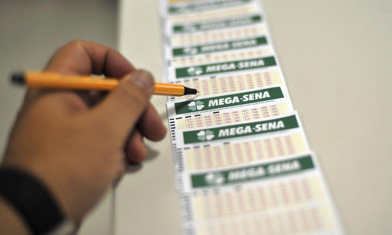 Mega-Sena sorteia hoje (14-10) R$ 6,5 milhões