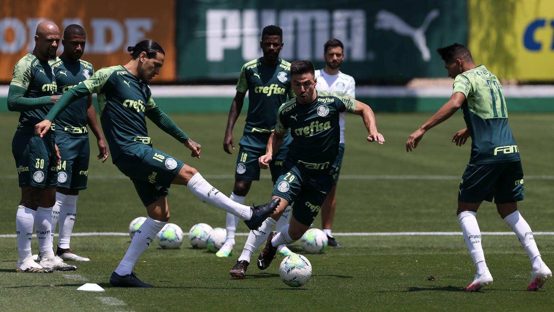 Jogo Do Palmeiras Ao Vivo Veja Onde Assistir Vasco X