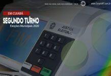 Eleições em Cuiabá