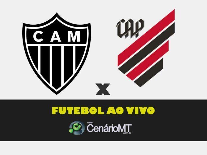 futebol ao vivo jogo do Atlético x Athletico futmax futemax fut max fute max tv online internet hd
