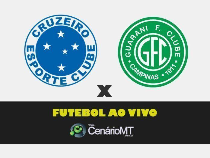 futebol ao vivo jogo do cruzeiro x guarani futmax futemax fut max fute max tv online internet hd
