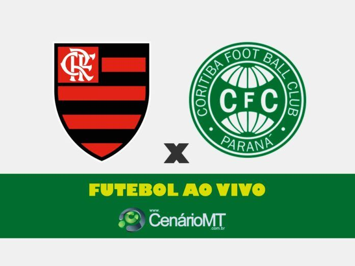 futebol ao vivo jogo do flamengo x coritiba futmax futemax fut max fute max tv online internet hd