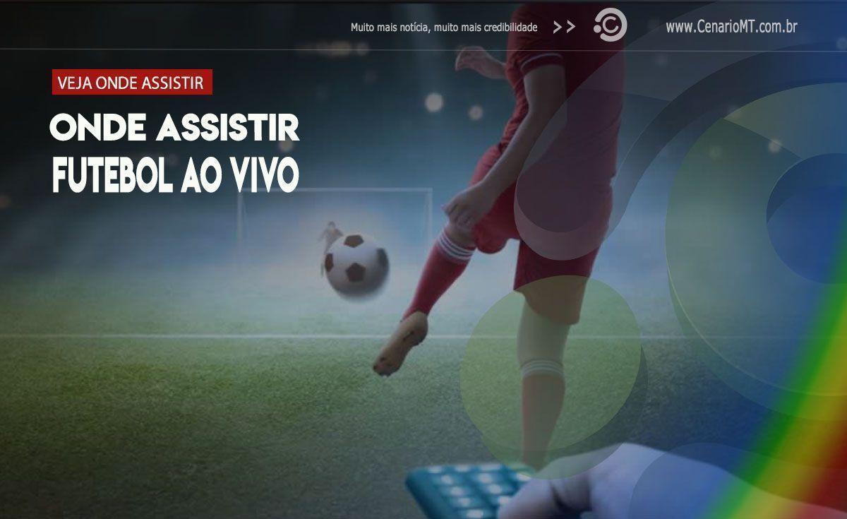 Jogo Ao Vivo Veja Onde Assistir Paran U00e1 Clube X Guarani Na