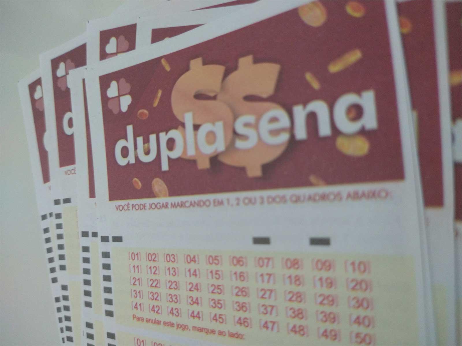 Resultado da Dupla-Sena 2202: números sorteados de hoje 02/03; confira
