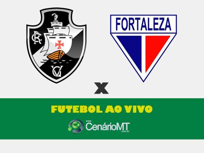 futebol ao vivo jogo do vasco x fortaleza futmax futemax fut max fute max tv online internet hd